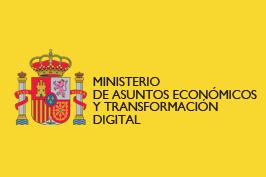 logo ministerio de asuntos económicos