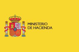 logo ministerio hacienda